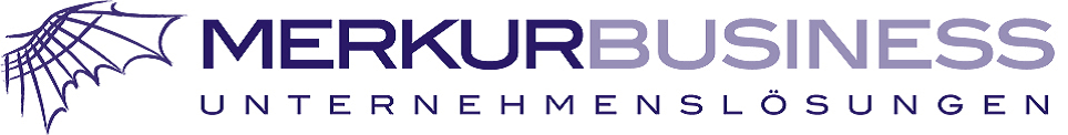 logo merkur-business